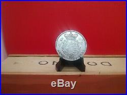 1820 Great Britain Half Crown AU World Silver Coin