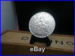 1910 Caballito Mexico Silver Un Peso World Silver Coin