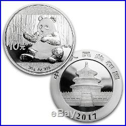 2017 10-Coin Silver 1 oz Around the World Bullion Set SKU #131876