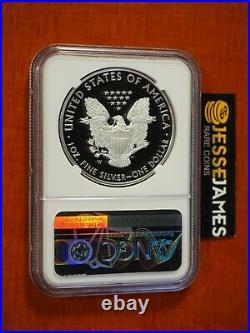 2020 W Proof Silver Eagle World War II V75 Privy Ngc Pf69 Ultra Cameo Er Vday
