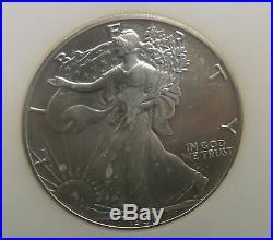 (5) 1991 1 oz. Silver Bullion Coins of the World ENN COINS