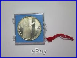 Czechoslovakia 1992 500 Korun Jan Amos Komensky Proof Silver World Coin