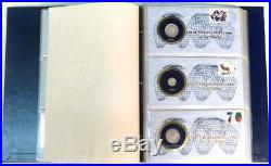 Great Historic Silver Coins of the World by the International Numismatic Society