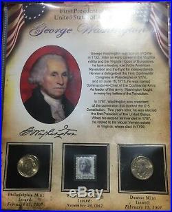 Huge Lot 200+USA & World Coins/Currency/StampIndianSilver MercuryBuffaloGW$1