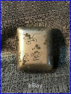 Walt Disney World Winnie The Pooh Ceasar Rufo Silver Classic Coin Medallion