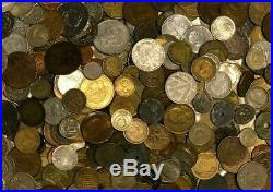 Wholesale World Foreign Coins Per Pound Mostly Older Free Medieval Silver Coin